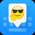 Download PT_PT Facemoji Keyboard APK to PC