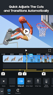 Pro Splice Clip - Video Editor & Video Maker