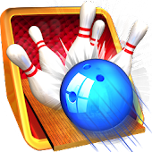 Download Bowling 3d Challenge APK for Android Kitkat
