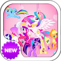 My Legend Little Pony on PC / Download (Windows 10,7,XP/Mac)