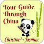 Tour Guide Through China