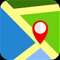 Maps Free GPS APK for Bluestacks