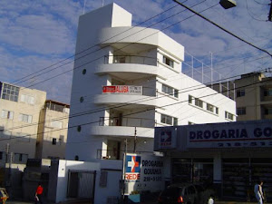 Ed. Studio Universitário, Setor Leste Universitário, Goiânia. - Setor Leste Universitário+aluguel+Goiás+Goiânia
