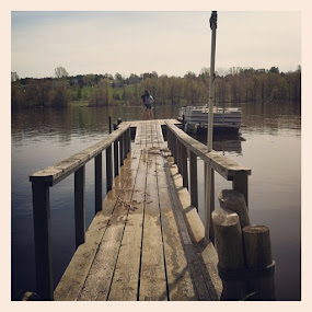 @krisscress #cottage #summerinmay #sunnydays by Melissa Rolston - Instagram & Mobile Instagram