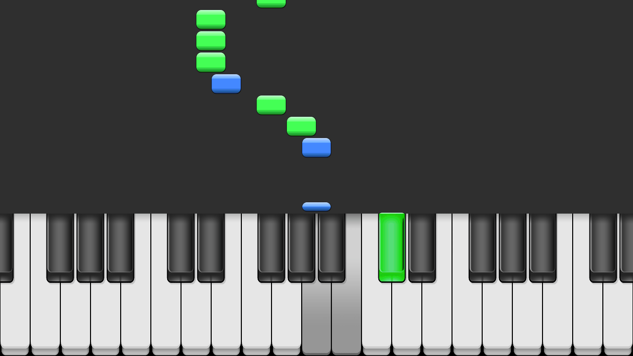 Piano Classic Pro Screenshot 4
