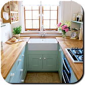App Small Kitchen Ideas APK for Windows Phone