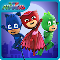 PJ Masks: Moonlight Heroes APK Descargar