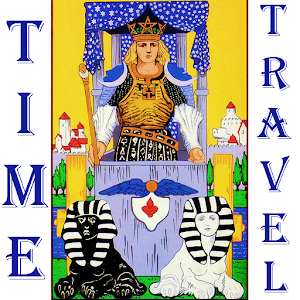 Download Tarot Time Travel Meditation For PC Windows and Mac