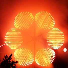 Malta Fireworks Festival Bugibba by Ruben  Paul - Abstract Fire & Fireworks ( brave, bugibba, malta, fujifilm, ground-fireworks )