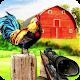Chicken Shooting: Furry Roaster Invader 2017