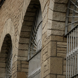 by Kym George - Buildings & Architecture Architectural Detail