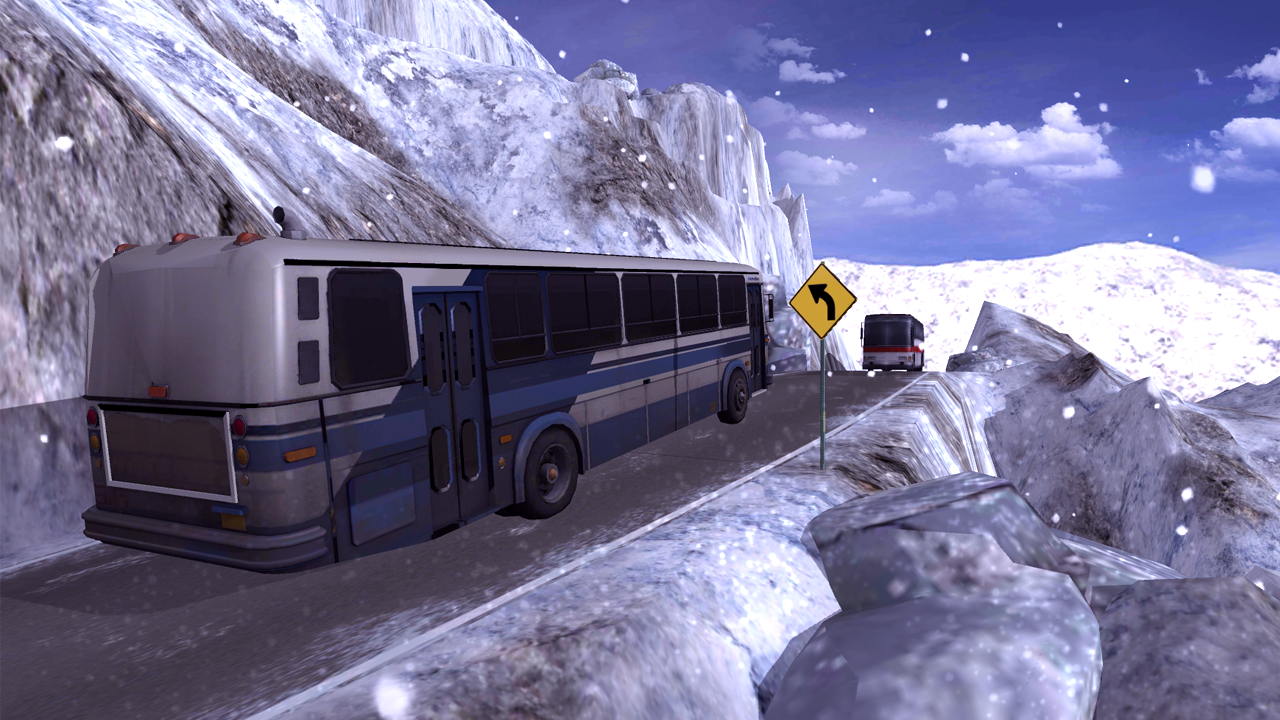 Bus Simulator 2016 Screenshot 4