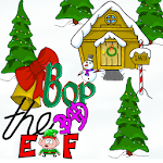 Bop The Bad Elf APK Image