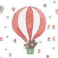 Fly Hot Air Balloon APK for Bluestacks