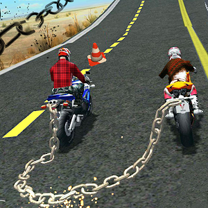 Chained Bikes Racing 3D For PC (Windows & MAC)