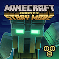 Download Minecraft: Story Mode - Season Two APK for Android Kitkat