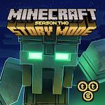 Minecraft: Story Mode - Season Two Icon