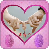 Love Test - Love clairvoyance Icon