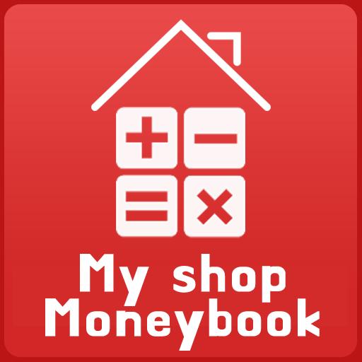My shop Moneybook (app)