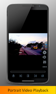Video Player HD- screenshot thumbnail
