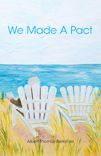 We Made A Pact cover