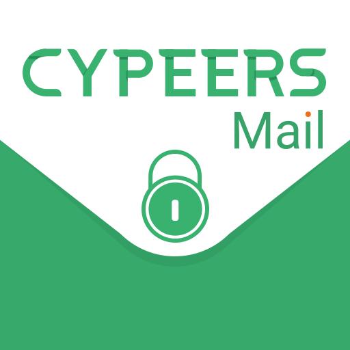 CyPeers Mail (app)