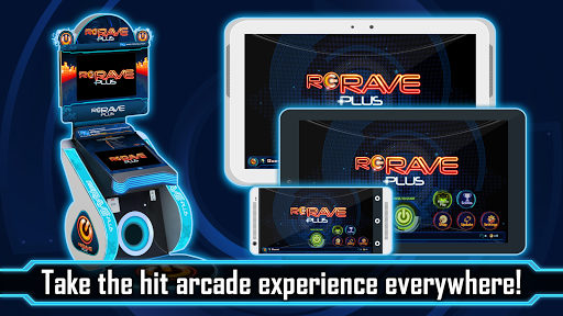 ReRave Plus - screenshot