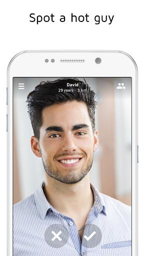 LOVELY – Your Dating App screenshot 1