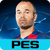 Game PES COLLECTION APK for Kindle