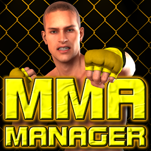 Cover art MMA Manager Game