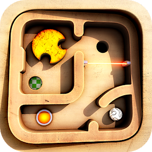 Labyrinth Game APK Cracked Download