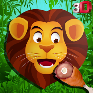Real Lion Simulator 3D