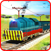 Download Modern Train Simulation 2016 APK on PC