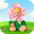 App Adults & Baby Photo Montage apk for kindle fire