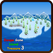 Escape Game Island Treasure 3