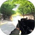 Camera GunFight