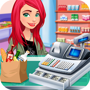 Download Supermarket Kid For PC Windows and Mac