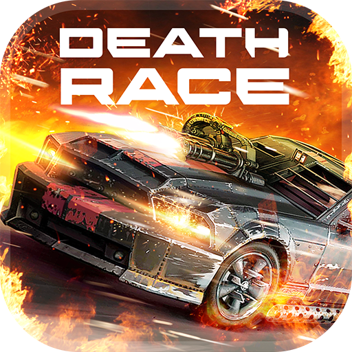Death Race ® - Drive & Shoot Racing Cars (game)
