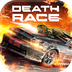 Death Race ® - Drive & Shoot Racing Cars