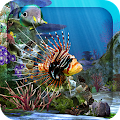 App 3D Aquarium Live Wallpaper HD apk for kindle fire