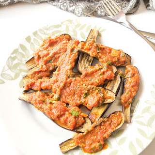 Aubergine Curry Side Dish Recipes