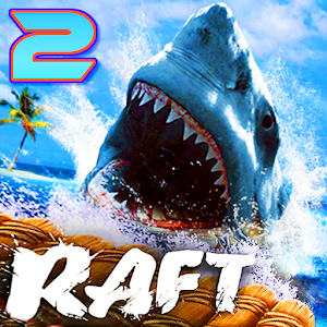 The RAFT 2 - Sea Survival For PC / Windows 7/8/10 / Mac – Free Download