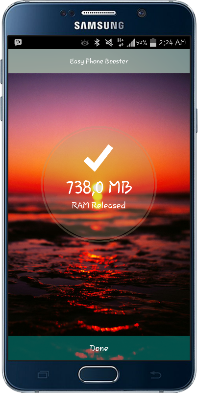 Easy Phone Booster PRO Screenshot 3
