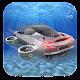 Flying Submarine Car Racing