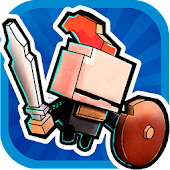 Tap Heroes - Idle Loot Clicker APK for Lenovo