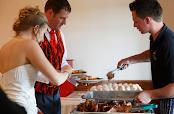 WEDDING HOG ROAST - By The London Hog Roast Company