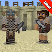 Download Arena for Minecraft APK to PC