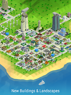 Bit City (Unreleased) Screenshot