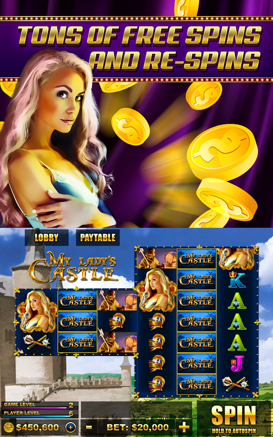 Casino Joy - Fun Slot Machines Screenshot 8
