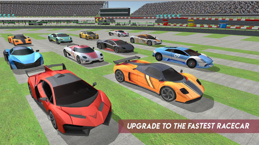Car Racing 2018 For PC
